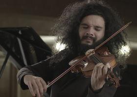 Nemanja Radulovic, Tchaikovsky: Rococo Variation 6