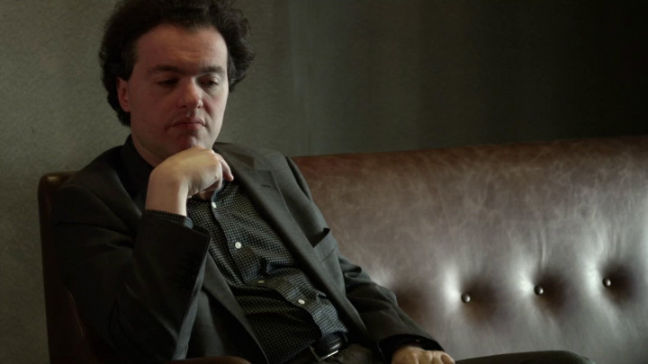 Beethoven (Interview Nr. 3)