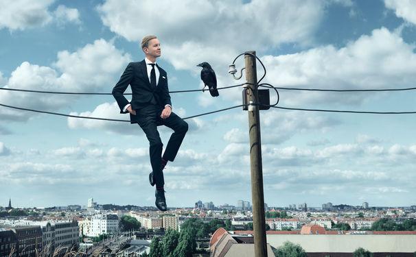 Max Raabe, Perfekte Momentaufnahmen - Das neue Album von Max Raabe fängt die Magie des Alltags ein