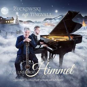 Wär uns der Himmel immer so nah - Rolf Zuckowski trifft Martin Tingvall, 00602557865158