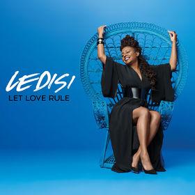 Ledisi, Let Love Rule, 00602557847550
