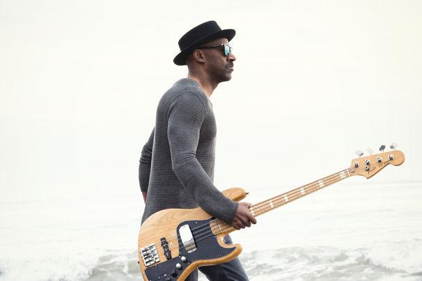 Marcus Miller, Konzert-Tipp - Marcus Miller: Black Sounds Matter