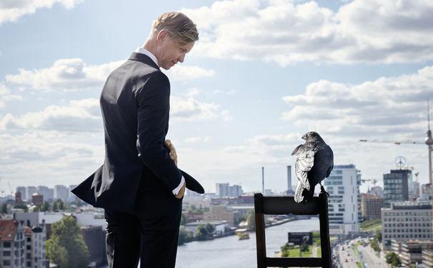 Max Raabe, Erfrischend - Max Raabes perfekter Moment in neuem Gewand