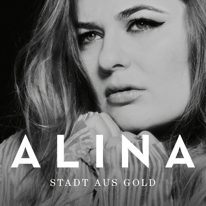 Alina Stadt aus Gold Cover