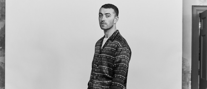 Sam Smith HD 2017