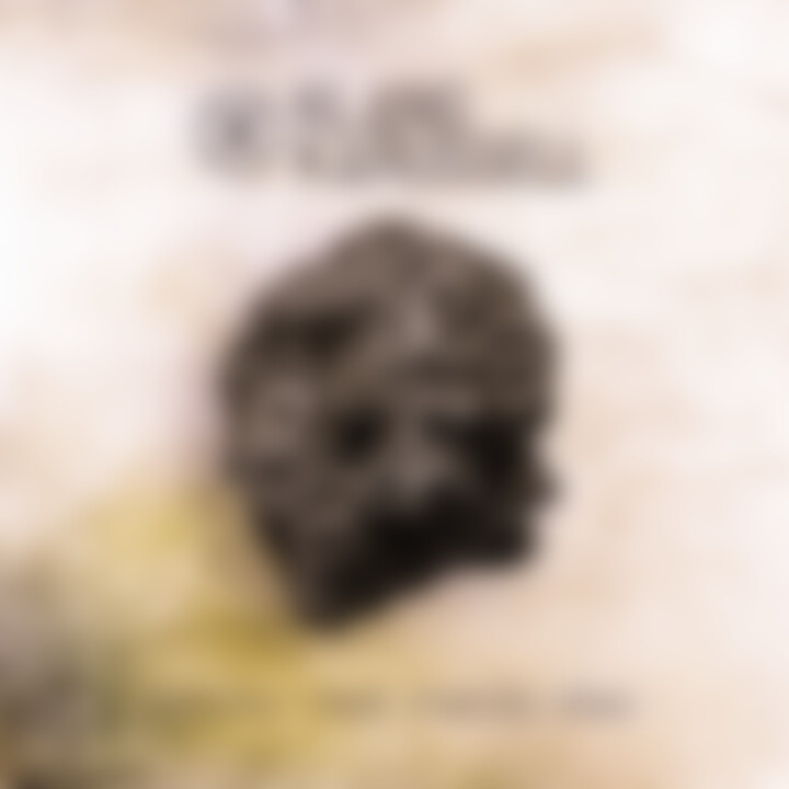 Klangkarussel Cover Jericho