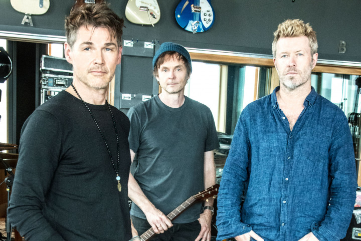 a-ha mtv unplugged 2017