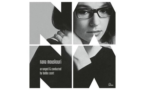 Various Artists, Nana trifft Bobby - Nana Mouskouris zweiter Jazz-Streich