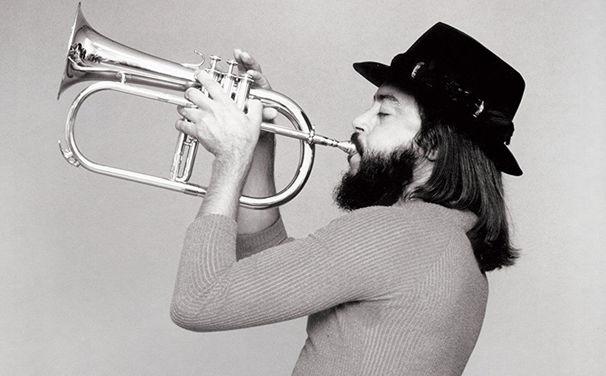 5 Original Albums, Chuck Mangione - der Mann, der die Charts vom Night Fever kurierte
