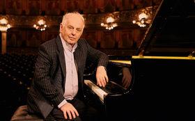 Daniel Barenboim, Rossini, Grieg, Tchaikovsky