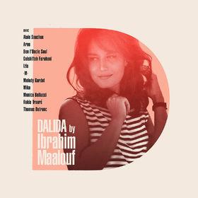 Ibrahim Maalouf, Dalida By Ibrahim Maalouf, 00602567035909