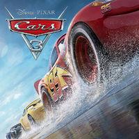 Cars, Cars 3: Evolution, 00050087348243