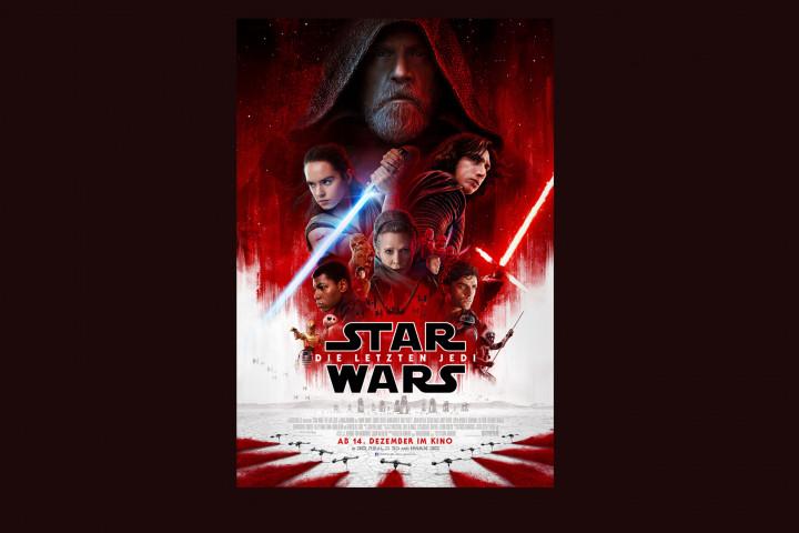 Star Wars Die letzten Jedi News 2