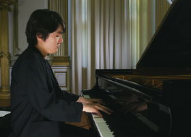 Seong-Jin Cho, Debussy: Clair de Lune