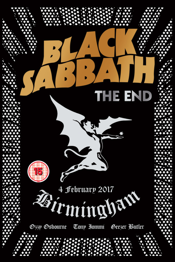 Black Sabbath - DVD