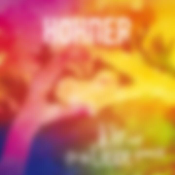 Höhner - Single - Wir sind für die Liebe gemacht