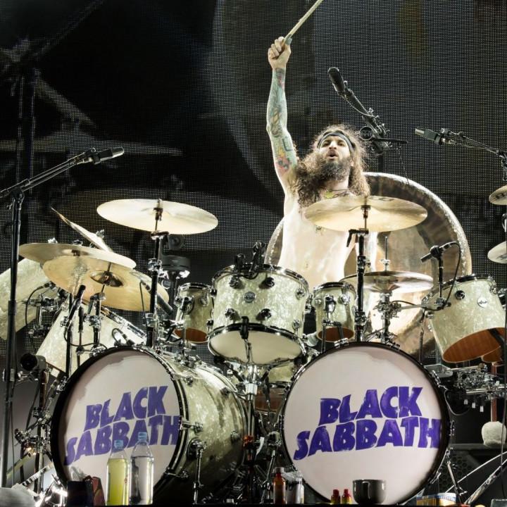 Black Sabbath—Presse 1