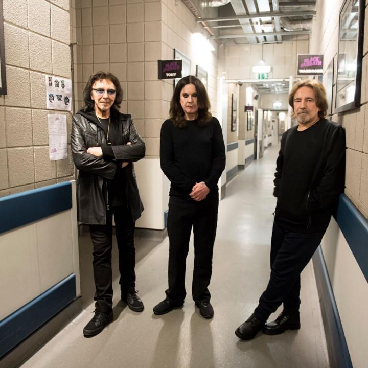 Black Sabbath—Presse 2