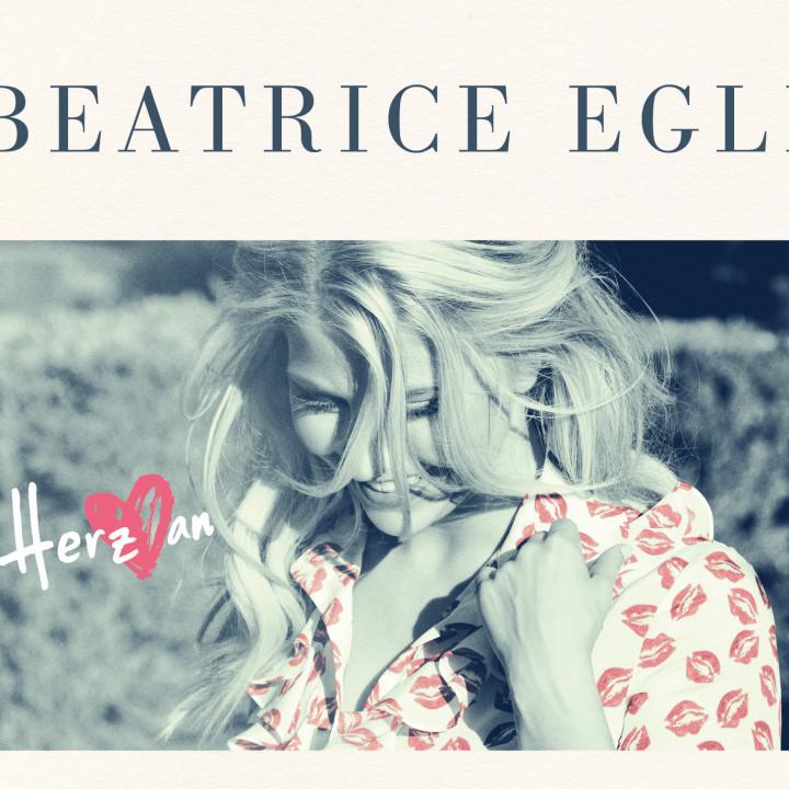 Beatrice Egli Herz an