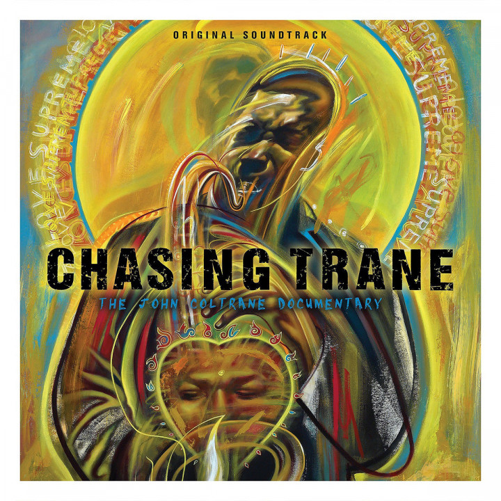 Chasing Trane - Original Soundtrack (LP)