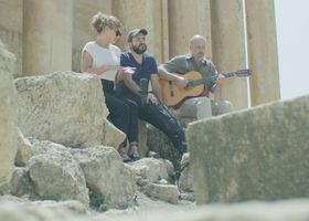 Melody Gardot, Ibrahim Maalouf und Melody Gardot J'attendrai (aus Dalida by Ibrahim Maalouf)