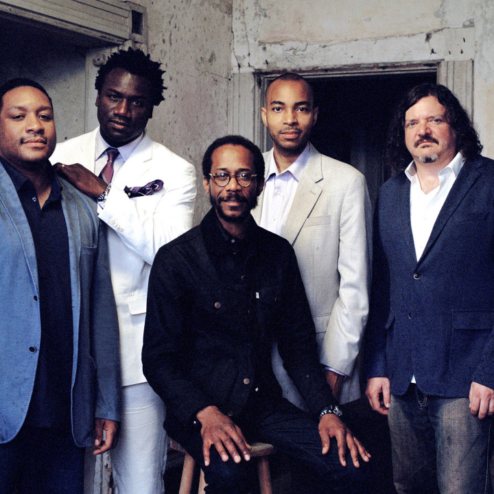 Brian Blade Fellowship Band