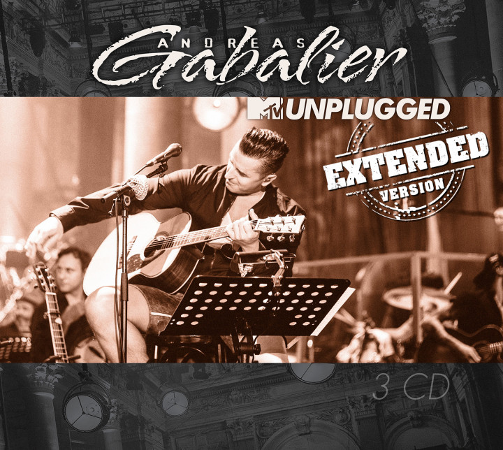Andreas Gabalier - MTV Unplugged - Extended Version
