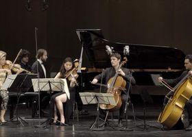 Klassik macht glücklich, Schubert: Forellenquintett (Trailer)
