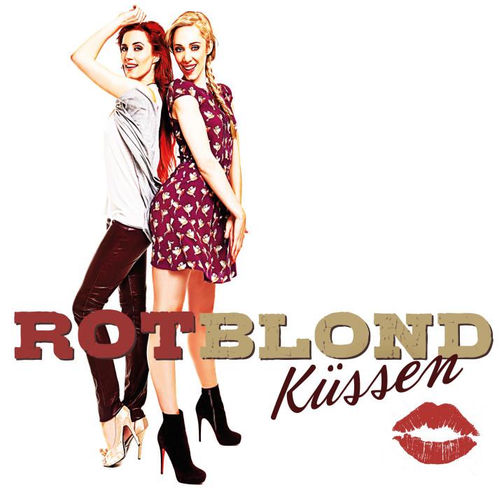 Küssen - ROTBLOND