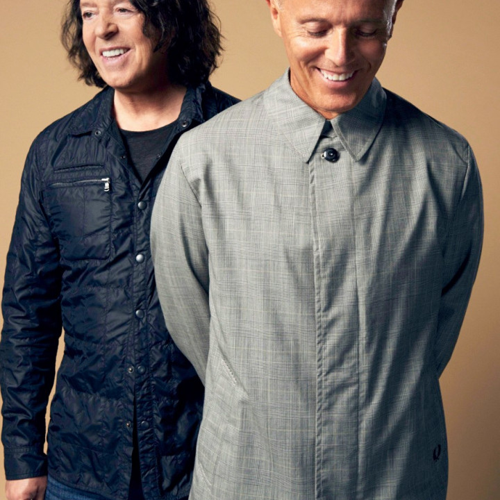 Tears For Fears Pressebild 2017