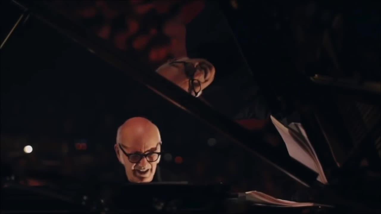 Ludovico Einaudi, Arenatournee (Trailer)