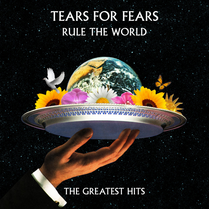 Rule The World Cover