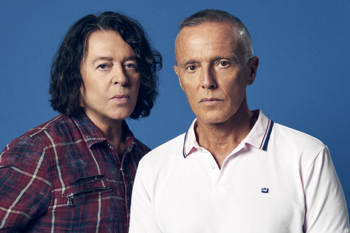 Tears For Fears 2017 HD