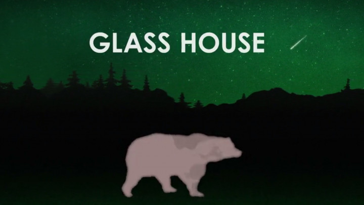 Glass House feat. BullySongs (Lyric Video)
