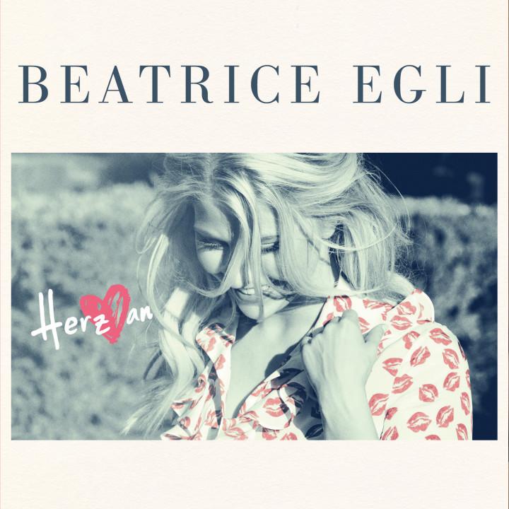 Beatrice Egli - Herz an