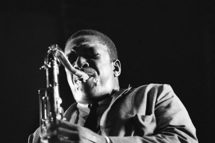 """John Coltrane - """"Chasing Trane"""""""