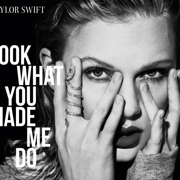 Taylor Swift LWYMMD