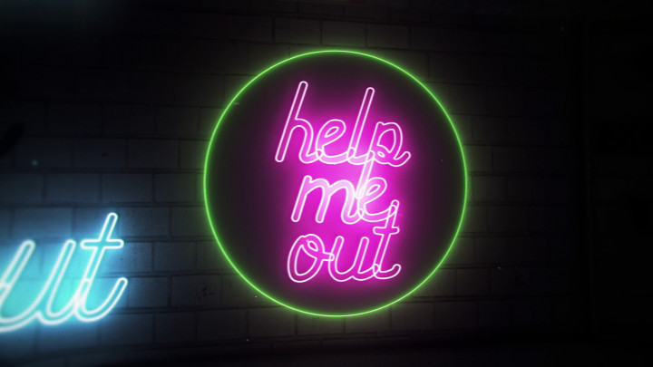 Help Me Out (Lyric Video)