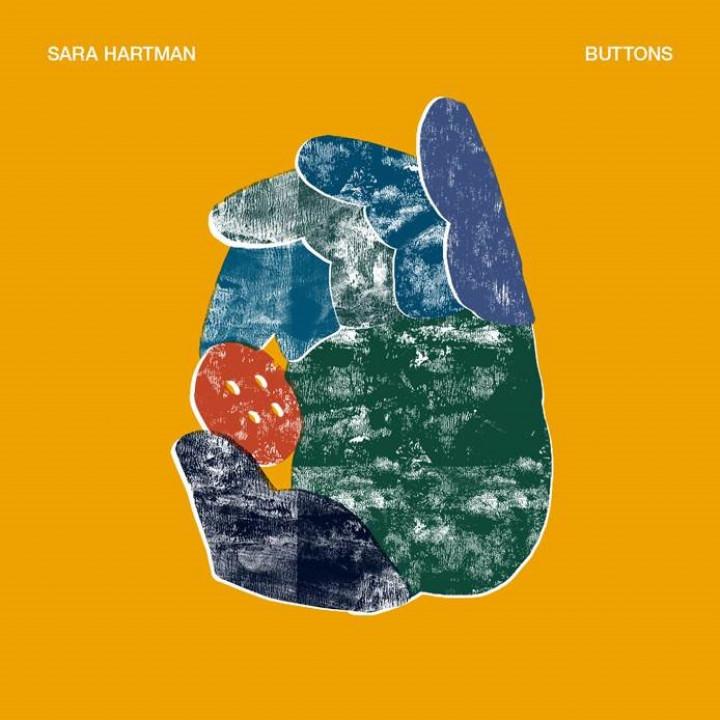 Sara Hartman Cover Buttons