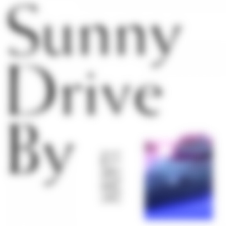 Haiyti Sunny Driveby Cover 2017