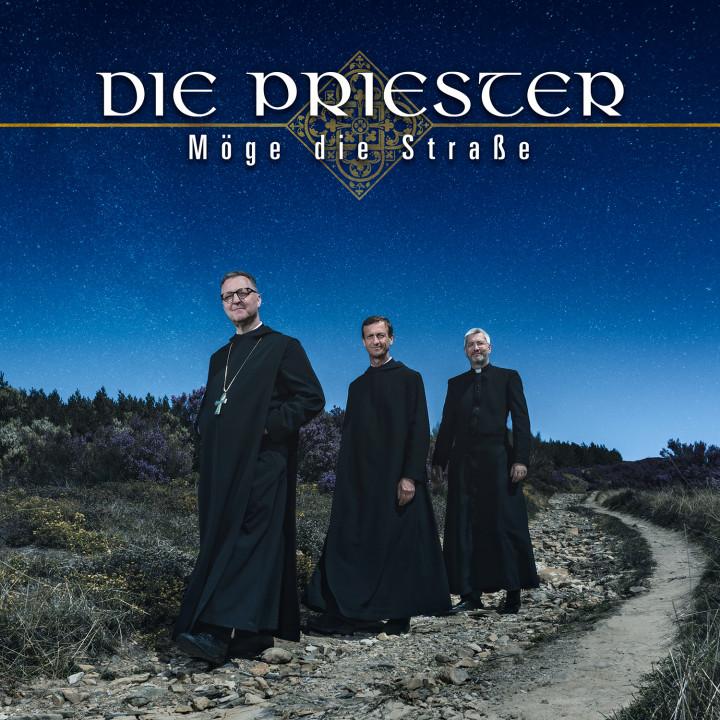 Die Priester - Möge die Strasse
