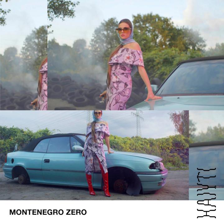 Haiyti Cover Montenegro Zero 2018