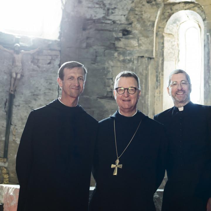Die Priester—Pressefotos 2017—1