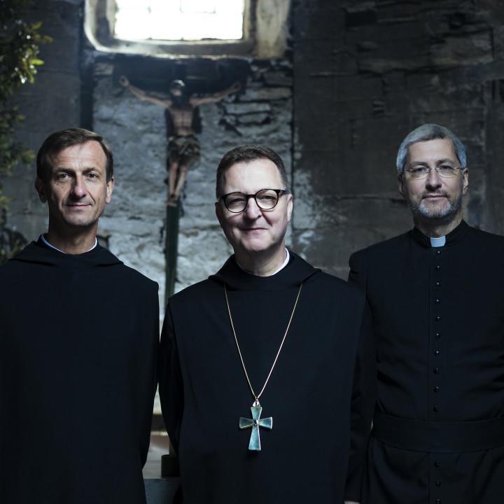 Die Priester—Pressefotos 2017—2