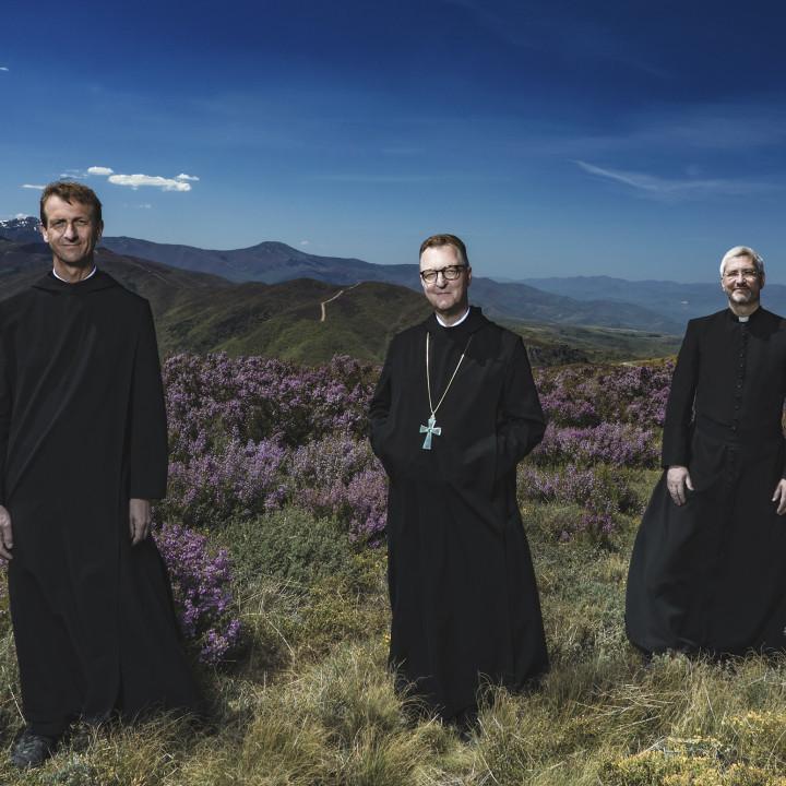 Die Priester—Pressefotos 2017—3