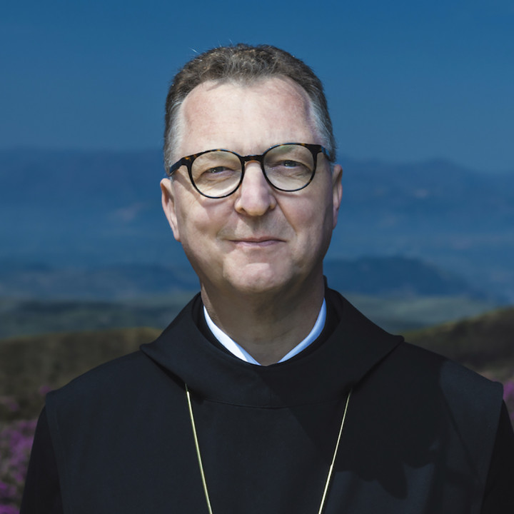 Die Priester—Pressefotos 2017—Rhabanus Petri