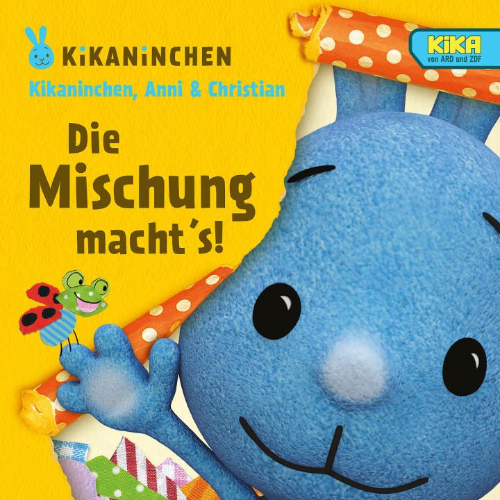 Kikaninchen Cover