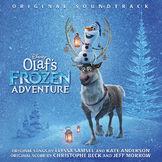 Die Eiskönigin - Völlig unverfroren, Olaf's Frozen Adventure (OST), 00050087376482