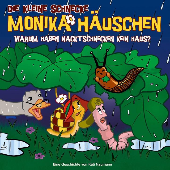 Monika Häuschen 49 Cover