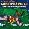 Die kleine Schnecke Monika Häuschen, 49: Warum haben Nacktschnecken kein Haus?